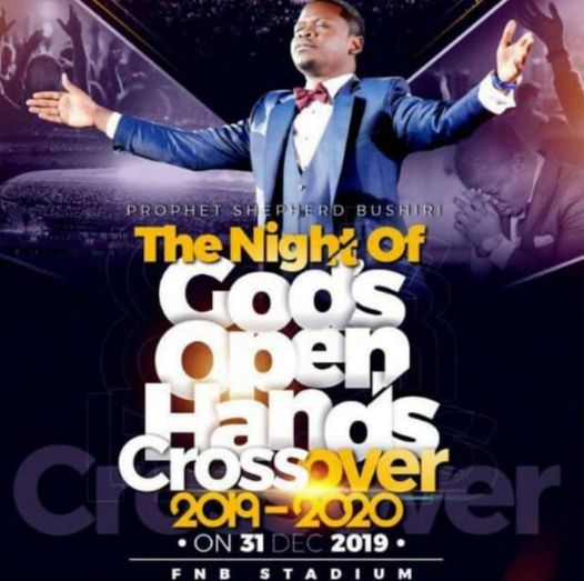 CrossOver Night 2019/2020