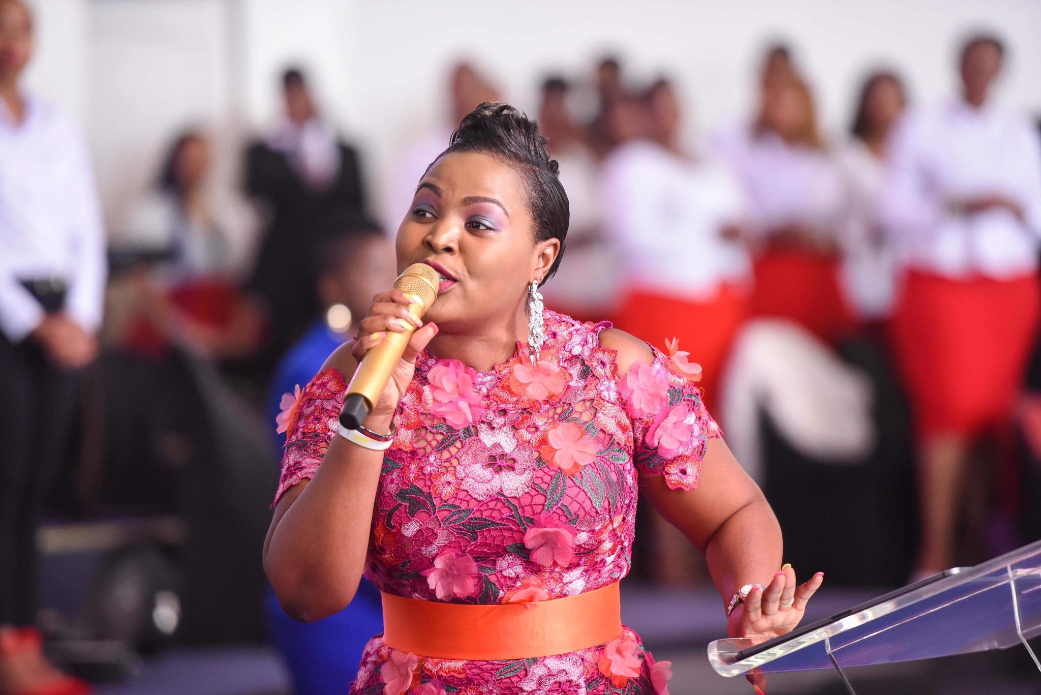 Prophetess Mary Bushiri's Birthday