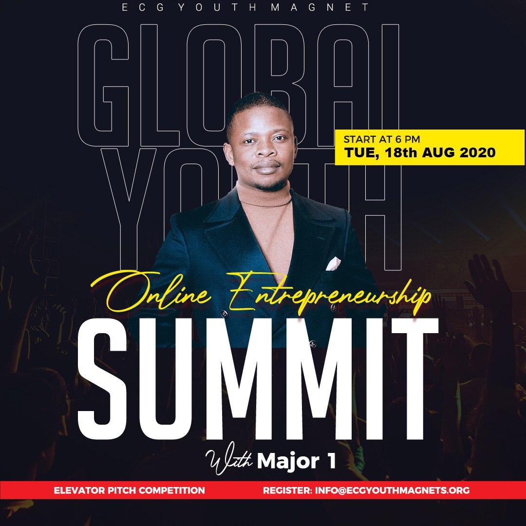 Online Youth Entrepreneurship Summit